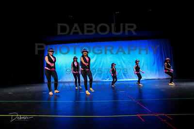Showbiz Kidz 2017 Dance Recital