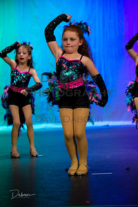 Showbiz Kidz 2017 Dance Recital