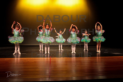 SBK Dance Recital 2018