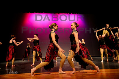 SBK Dance Recital 2018