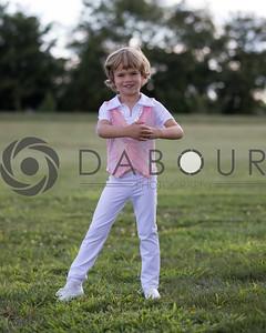 Summer Dance Camp Portraits