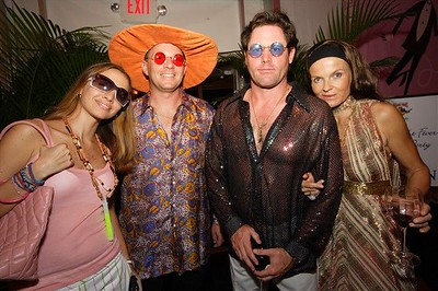 Disco Party 030