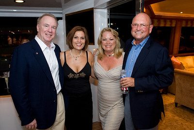 2008 21st Showboats International Rybovich Marina Rendezvous benefitting the Boys and Girls Clubs of Broward County