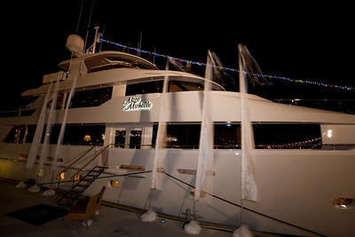 21st International Showboats International Boys and Girls Clubs Rendezvous Yacht Hop