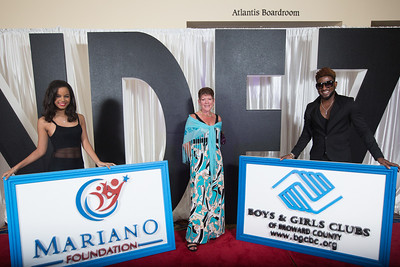 The 26th Annual Showboats International Boys & Girls Club Yacht Rendezvous Gala with Kool and the Gang