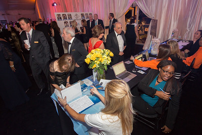 The 28th Annual Showboats International Boys & Girls Club Yacht Rendezvous Moon over Miami Black Tie Gala
