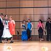 ADTR showcase dancers