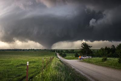 Abilene Tornado - II