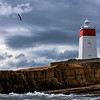 Iron Pot Lighthouse, Tasmania