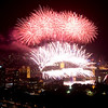 New Years Eve, Sydney - Jan 09