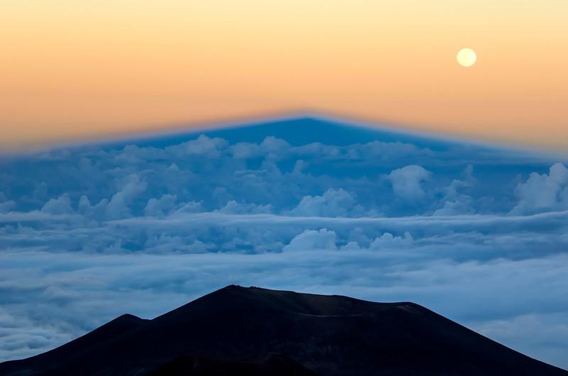 Hawaii, Big Island