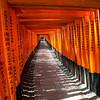 Kyoto, Japan - Fushimi Inari Shrine