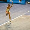 Jan 2013 - Venus Williams at the Australia Open in Melbourne. Nikon D600 and 70-200