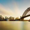 Dec 2015 - Milsons Point, Sydney, Australia