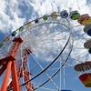 Luna Park Ferris Wheel, Sydney, Nov 2008