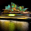 Jun 09 - Circular Quay, Sydney