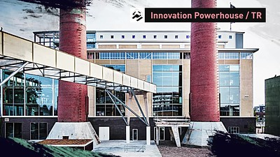 Innovation Powerhouse