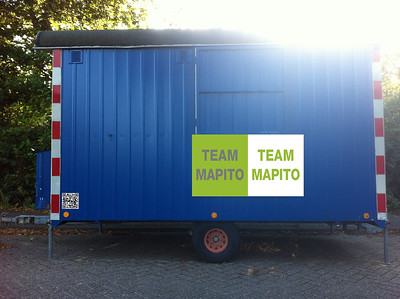 TEAM MAPITO : Mobile office02