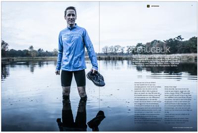 Michiel van Nispen voor SPRINT Magazine