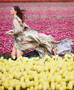 Harper's Bazaar | TEAM MAPITO
