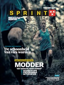 SPRINT Magazine | Michiel van Nispen