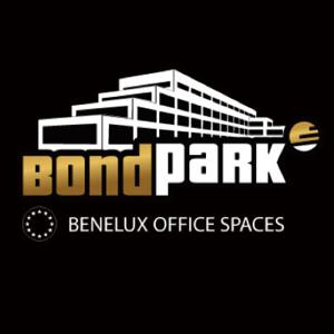 BondPark logo design