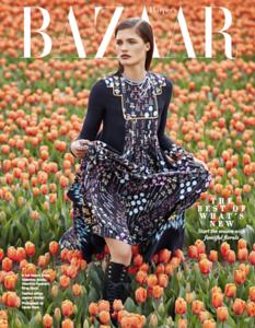 Harper's Bazaar | MAPITO Location & TEAM MAPITO