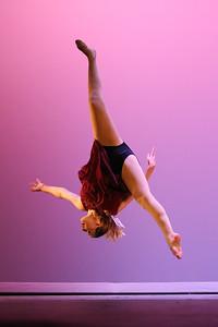 WIlliams Field High School Dance Spring Concert // April 2019 // photo by Devon Christopher Adams