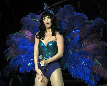 Katy Perry California Dreams Tour in Pittsburgh, PA on June 23, 2011 at Petersen Event Ceter at the University of Pittsburgh. #pittsburghdreams
