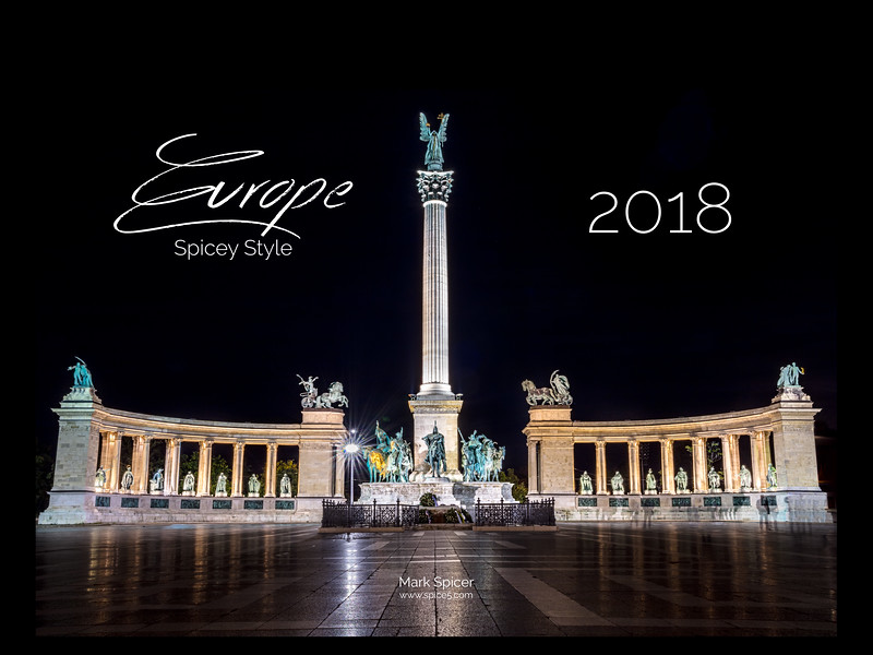 Hosok tere (Hero's Square).  Hősök tere is one of the major squares in Budapest, Hungary, noted for its iconic statue complex featuring the Seven Chieftains of the Magyars and other important Hungarian national leaders, as well as the Tomb of the Unknown Soldier.