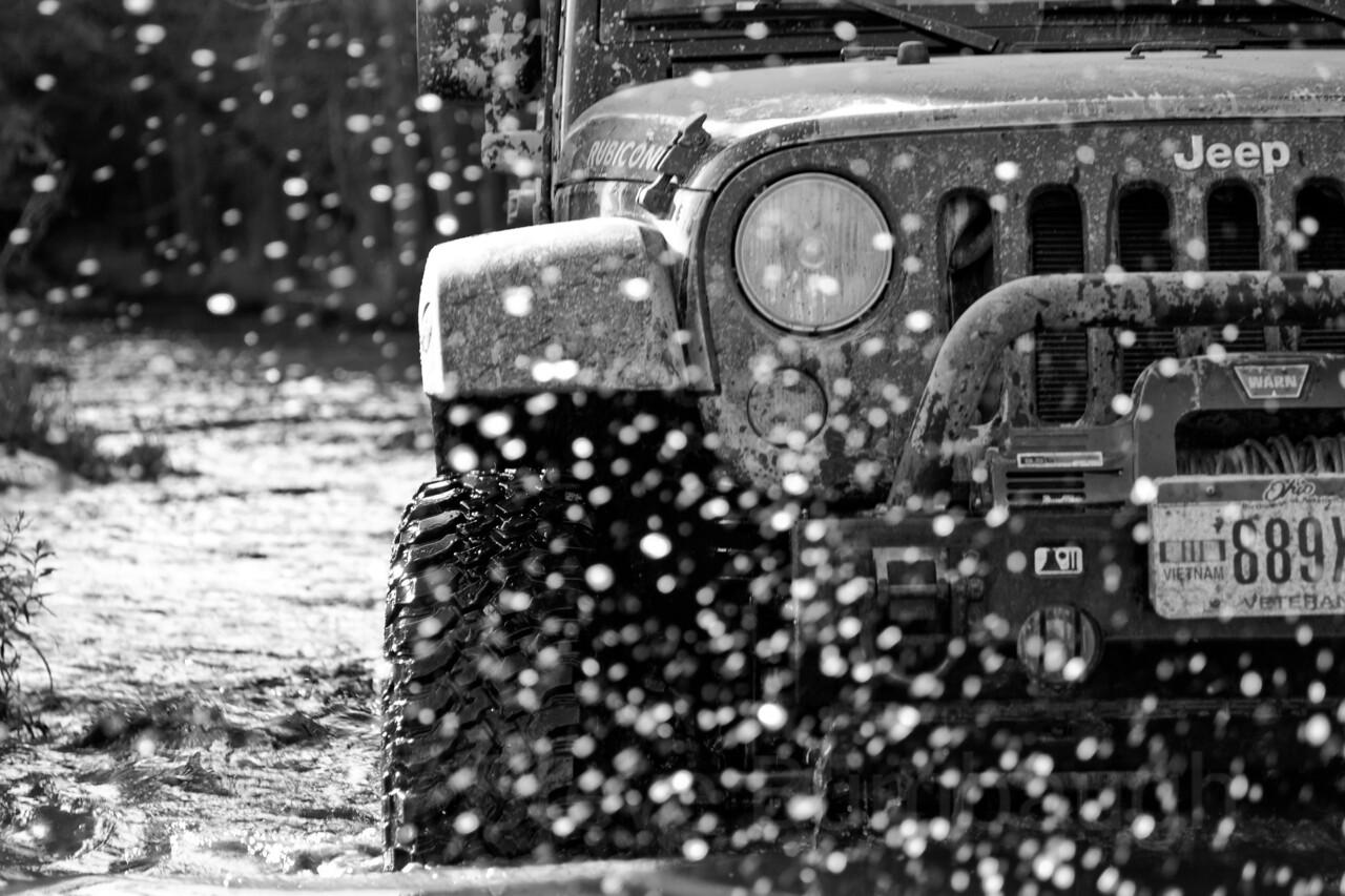 Jeep Splash Drummond