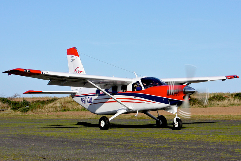 Quest Kodiak N9710M at Andreas