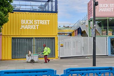 Buck Street .Market