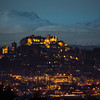 Stirling Castle at night (2)