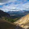 Skookum Volcano, Wrangell St. Elias National Park