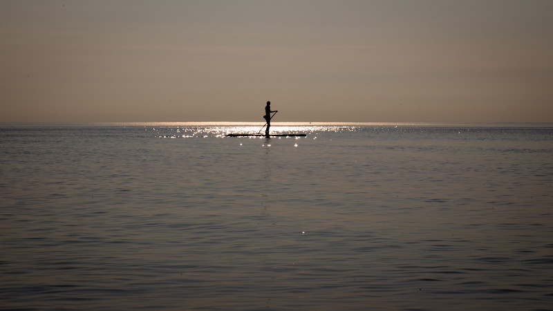 Paddleboard Eclipse