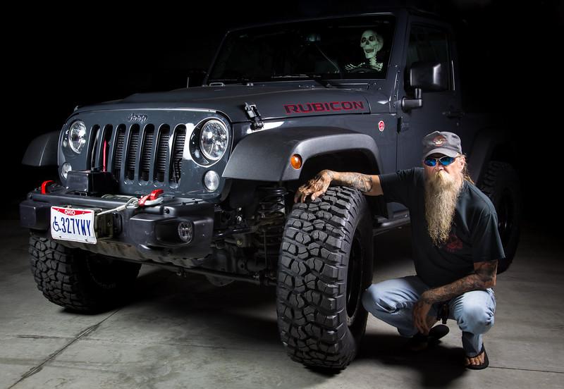 Studio Jeep