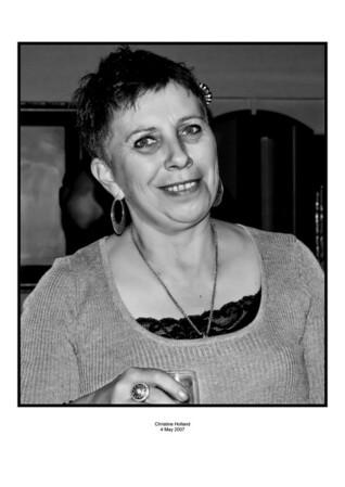 Christine Holland