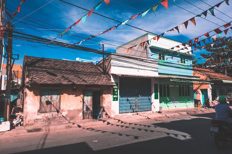 Vietnam Villages