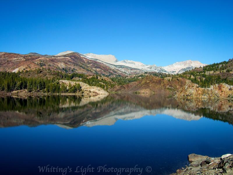 Ellery Lake