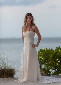 Key West Bride