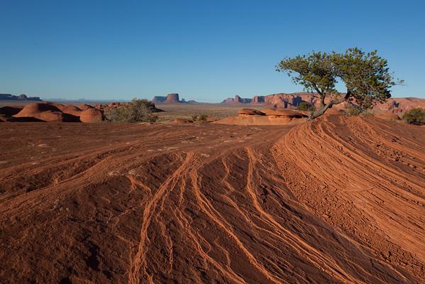 Mystery Valley, Utah/Arizona