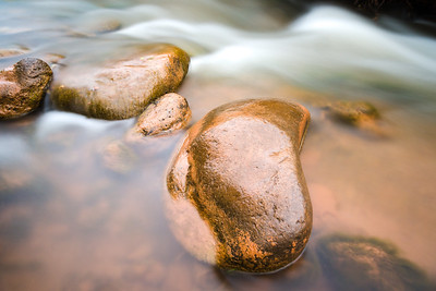 Fremont River Rocks