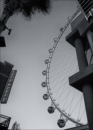 High Roller, Las Vegas 2016