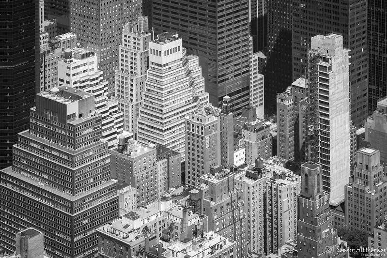Midtown (3), NYC