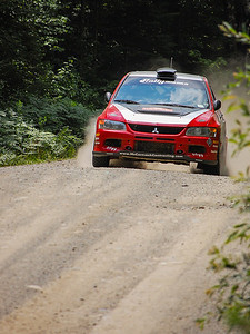 Forest Rally