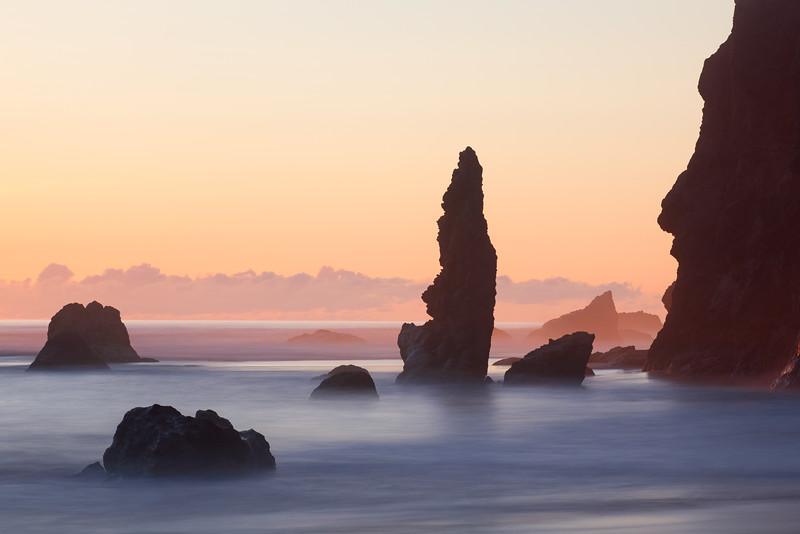 Face Rock, Bandon, Oregon