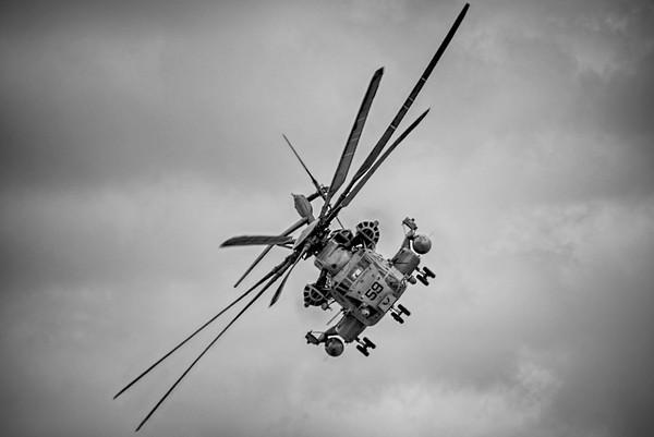 HMH-464 Condors