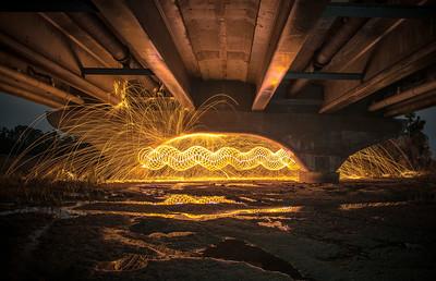 Steel Worm