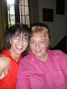 Jenny and Martha.